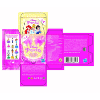 Disney Princess Gem Collection Series 1 - Assorted