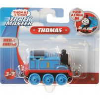 Thomas & Friends Push Along Metal Engine (S) - Assorted
