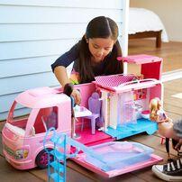Barbie Est Dream Camper