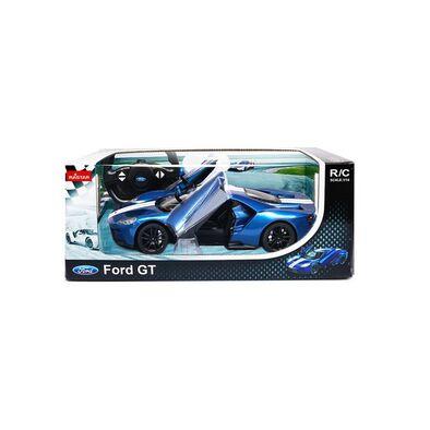 Rastar Radio Control 1:14 Ford Gt - Assorted