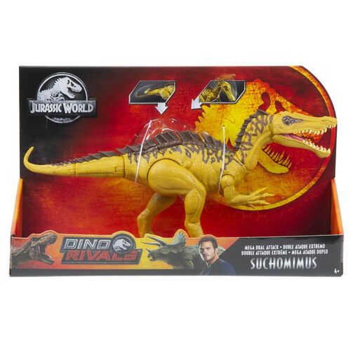 Jurassic World Dino Rivals - Assorted
