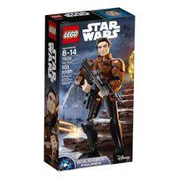 LEGO Han Solo 75535