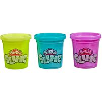 Play-Doh Slime 3Pcs/Pack - Assorted