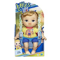 Baby Alive Little Astrid