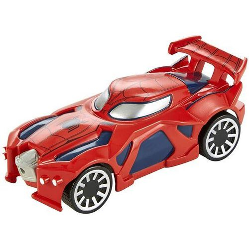 Hot Wheels Marvel Flip Fighters - Assorted