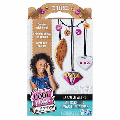 Cool Maker Jazzy Jewelry