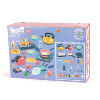 J'adore Mon Chez Moi Deluxe Kitchen Cookware & Accessories