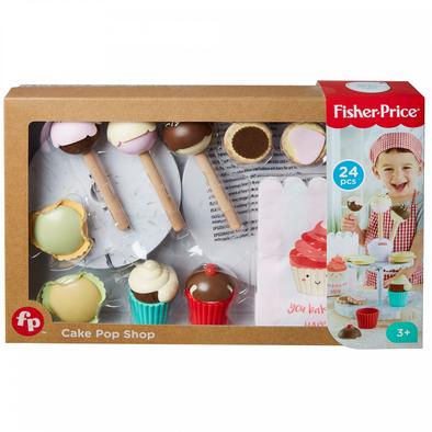 Fisher-Price Cake-Pop Shop