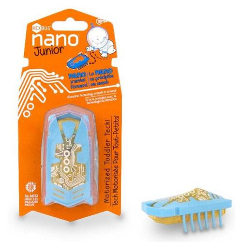 Hexbug Nano Junior