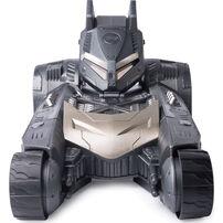 Batman Batmobile and Batboat 2 in 1