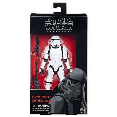 "Star Wars The Black Series 6"" Figure - Assorted"