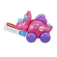 Fisher-Price Laugh & Learn Dino Vehicles - Assorted