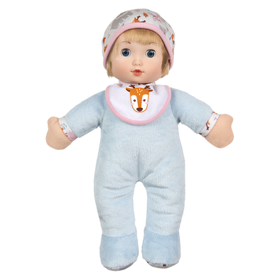 Baby Blush My First Cuddle-Bug Doll - Assorted