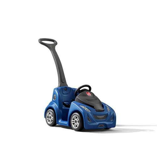 Step 2 Push Around Buggy GT (Blue)