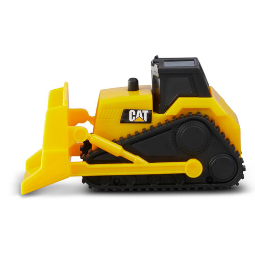 Cat 3 Inch Little Machines Single Pack - Assorted