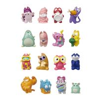 Lost Kitties Mice Mania Singles Toy Series 3