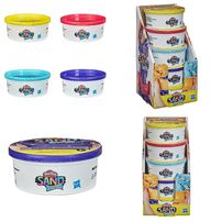 Playdoh Sand Shimmer Stretch - Assorted