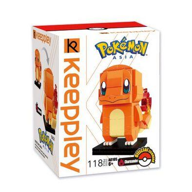 Pokemon Keepplay Charmander