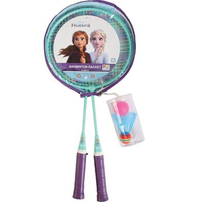 Disney Frozen 2 Round Racket