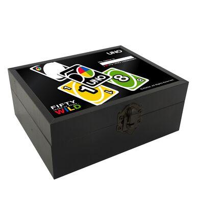 UNO 50th Premium Box