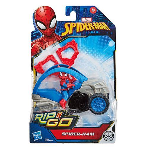 Spider-Man Rip N Go - Assorted