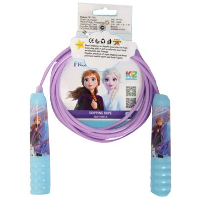 Disney Frozen 2 Jump Rope
