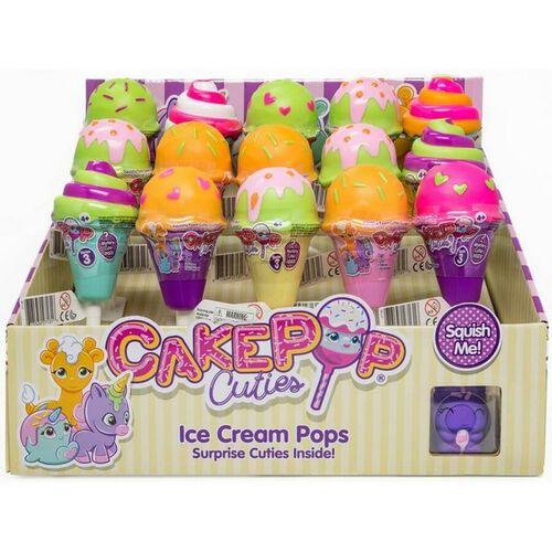 CAKE POP CUTIES ICE CREAM POP - Assorted
