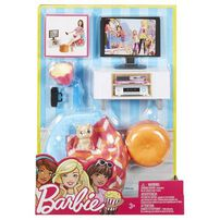 Barbie Lets Play Indoor Access - Assorted