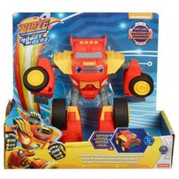 Blaze Robot Rider - Assorted