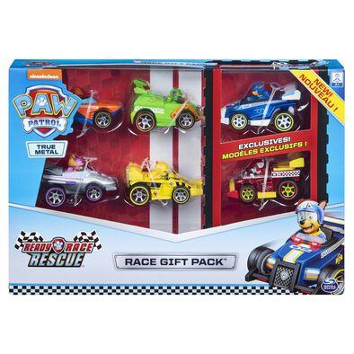 Paw Patrol Ready Race Gift Set
