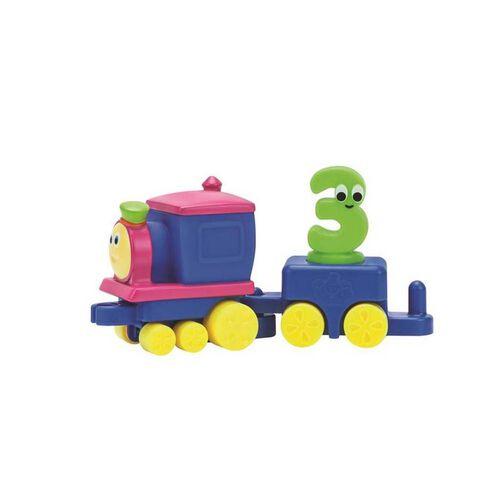Bob The Train Train Town