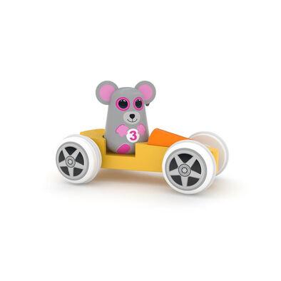 J'adore Mouse Cheese Auto