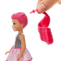 Barbie Color Reveal Monochrome Doll