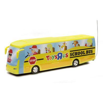 Fast Lane R/C 1-43 School Bus