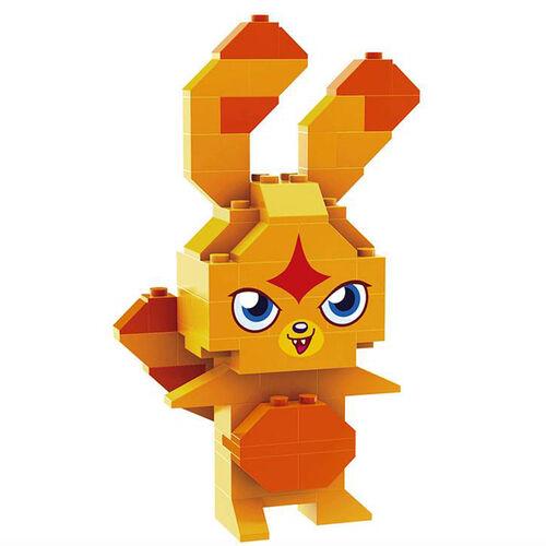 Mega Bloks Moshi Monsters Build A Monster - Assorted