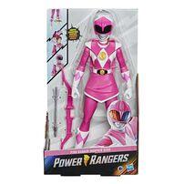 Power Rangers 12In Mmpr Morphin Figure - Assorted