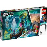 LEGO Hidden Side The Lighthouse of Darkness 70431