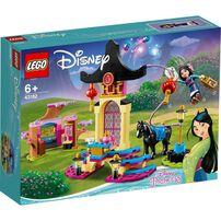 LEGO Disney Princess Mulan's Training Grounds 43182