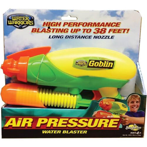 Buzz Bee Goblin Water Blaster