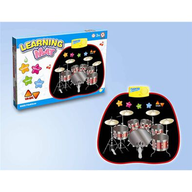 """Toys""""R""""Us Musical Learning Mat Drum"""