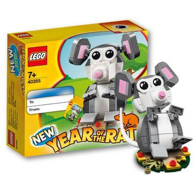 Lego 40355 Year Of Rat