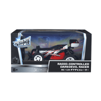 Speed City Radio-controlled Daredevil Racer