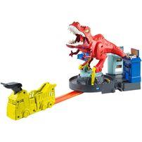 Hot Wheels T-Rex Rampage