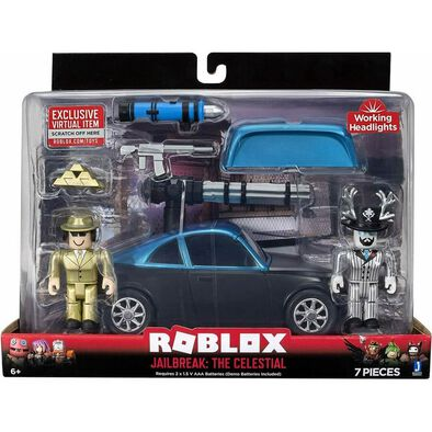 Roblox Feature Vehicle The Celestial Wave 8