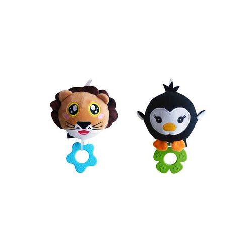 Simple Dimple My 1St Toy Plush Squishy Toy 1Pc Set