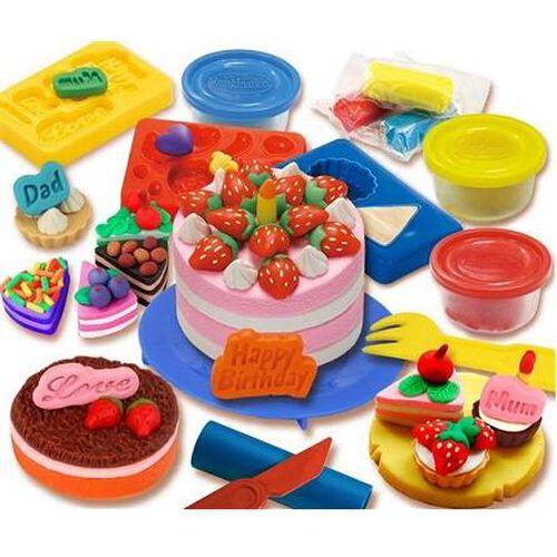 Universe Of Imagination -Birthday Cake Set