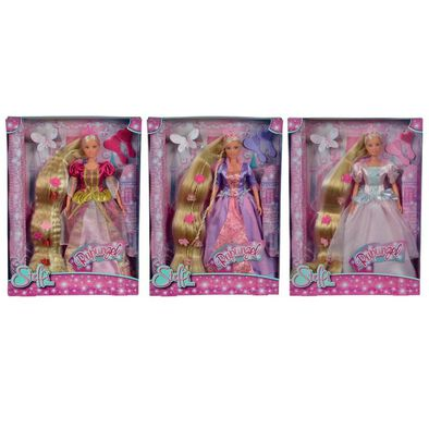 Steffi Love Rapunzel - Assorted