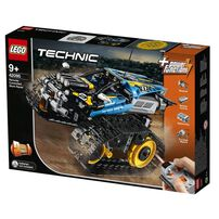 LEGO Technic Remote-Controlled Stunt Racer 42095
