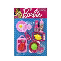 Barbie My Fabulous Kitchen Set - Assorted