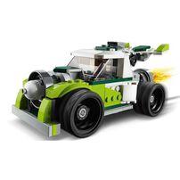LEGO Creator Rocket Truck 31103